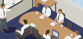 Проведение заседания Координационного совета по организации защиты прав застрахованных лиц