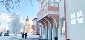 Качество оказания медицинской помощи в Ненецком округе обсудили в региональном парламенте