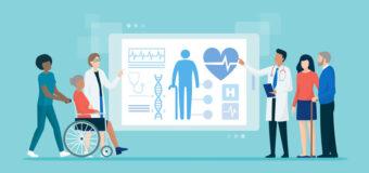 Диспансеризация и профилактические медицинские осмотры